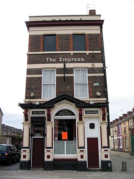 Empress Pub