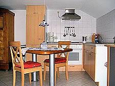 Ferienhaus, strandnah in Hooksiel