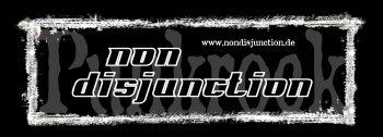 Logo Non Disjunction