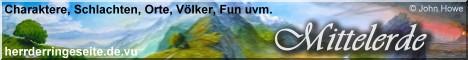 herrderringeseite.de.vu ist eine Seite mit vielen Informationen rund um Mittelerde.
